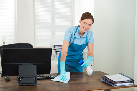 Prep Your Office (and Staff) to Get the Most Out of Your Cleaning Service